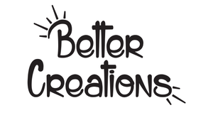 BetterCreations logo