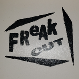 Freak Out 1 ft x 2 ft tabletop Family Game