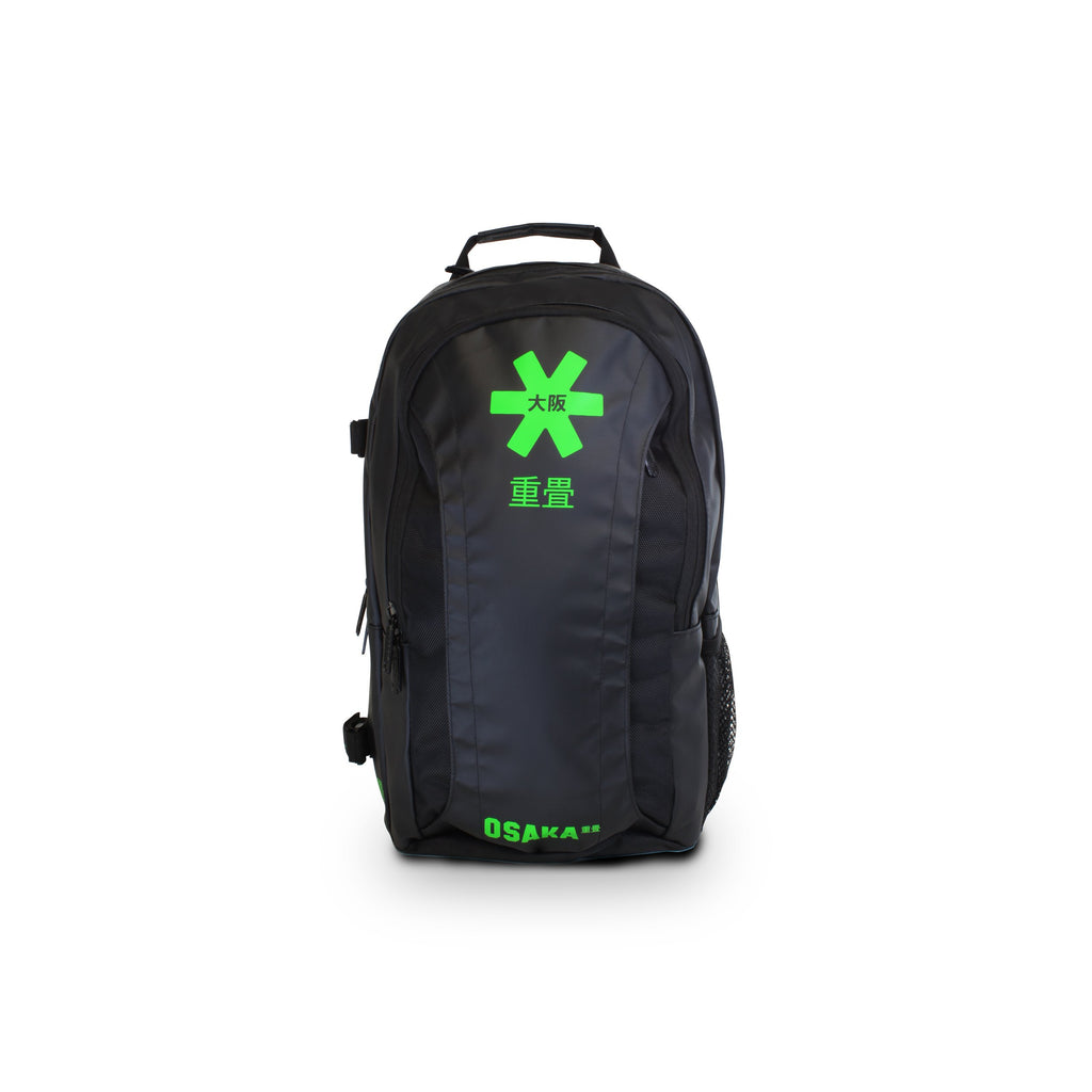 SP Large Backpack - Black