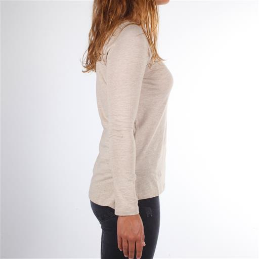 Long Sleeve Tee - Desert Injected