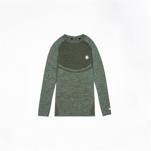 Tech Knit Long Sleeve - Green