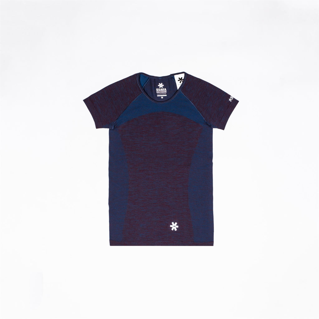 Tech Knit Short Sleeve - Teal