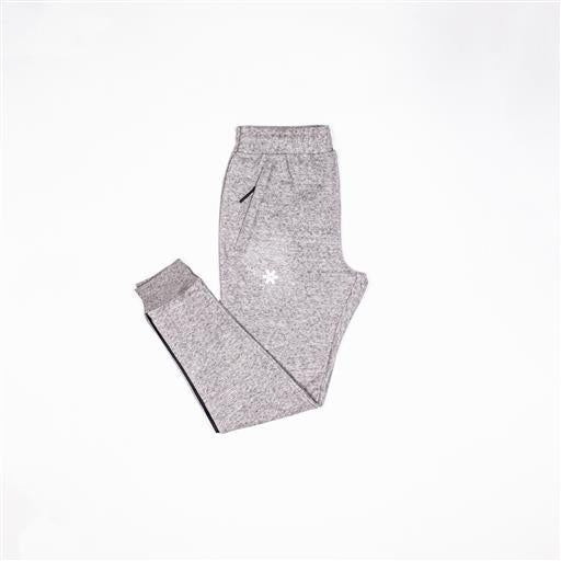 Men Techleisure Pant - Grey