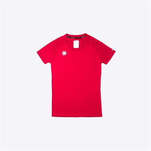 Women Training Tee - Red