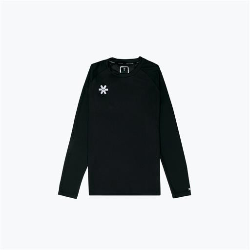 Men Training Long Sleeve - Black