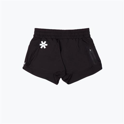 Women Training Shorts - Black