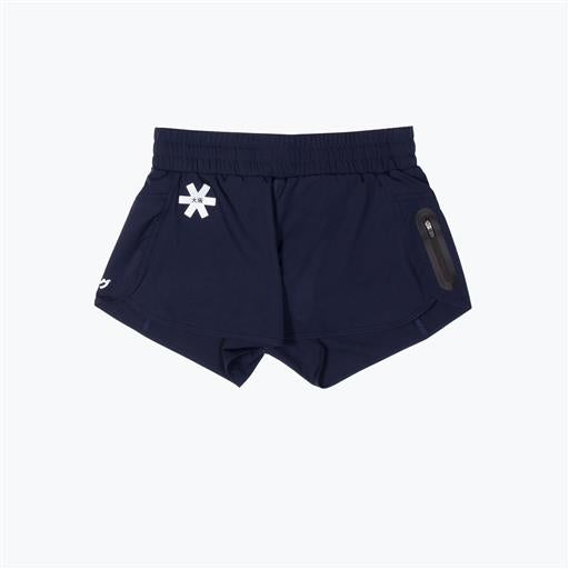 Women Training Shorts - Navy