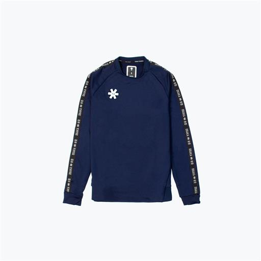Men Training Sweater - Navy