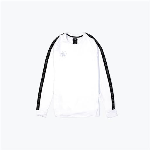 Men Training Sweater - White
