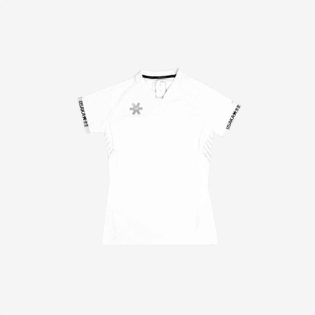Women's Uniform Top - White