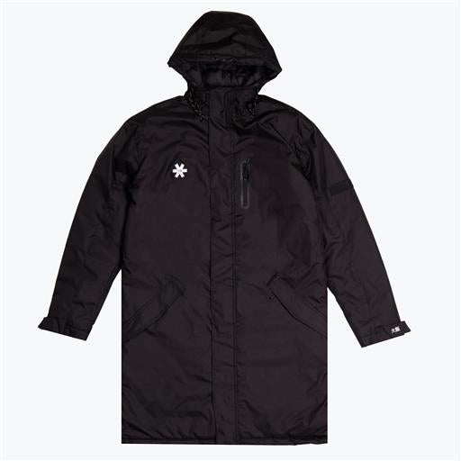 Stadium Jacket - Black