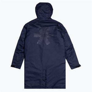 Stadium Jacket - Navy