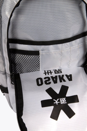 LIMITED EDITION - Translucent Medium Backpack