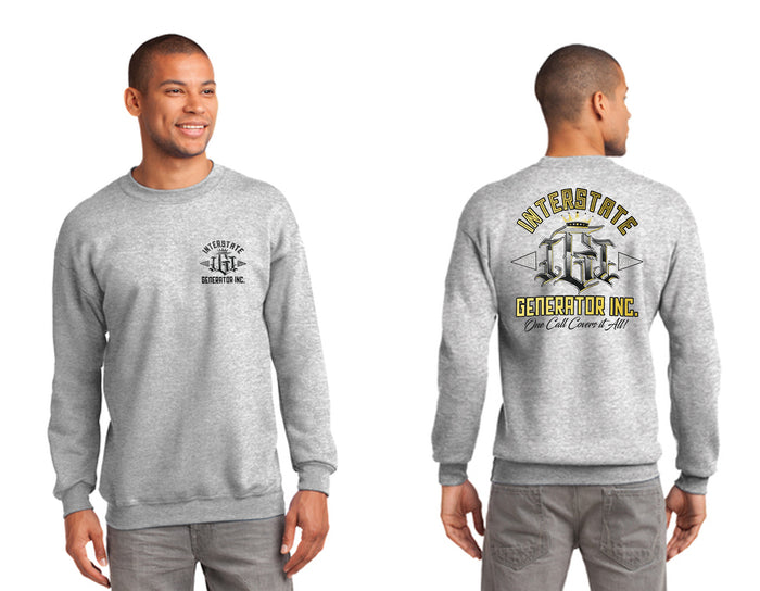 Interstate Generator Sweatshirt