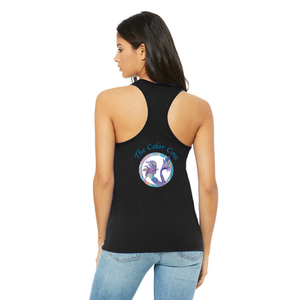 The Color Cove Ladies Tank Top
