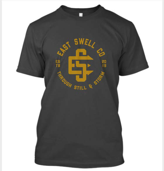 East Swell Est. 2019 Tee