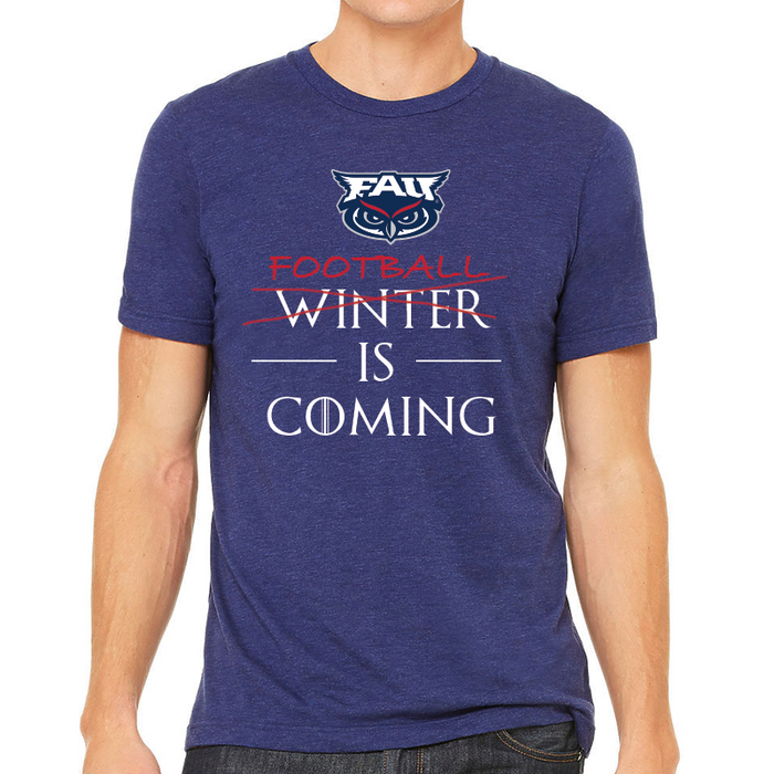 FAU Football is Coming