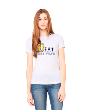 Ladies Beat Park Vista Cotton Shirt