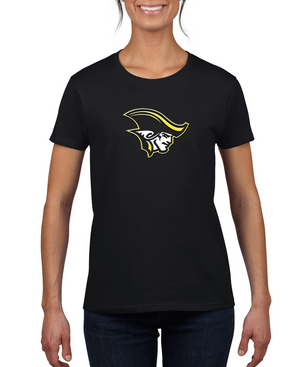 Ladies Minuteman Cotton Tee