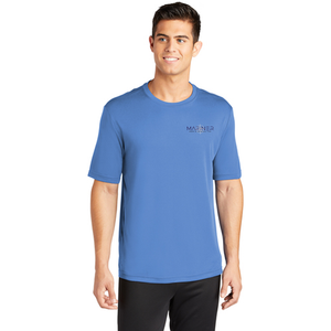 Mariner Dock and Seawall Short Sleeve Dri-Fit