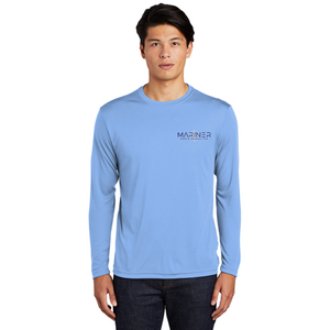 Mariner Dock and Seawall Long Sleeve Dri-Fit