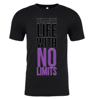 Men's Reimagine Life Softstyle Tee