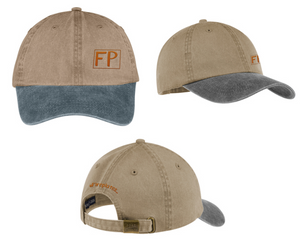Fireplates Dad Hats
