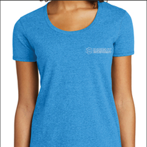 Insight Equipment: Ladies Scoop Tee