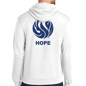 US Health Hope Hoodies