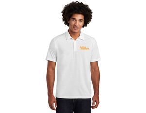 Active Assistant Dri-Fit Polo