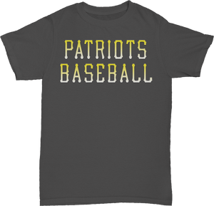 Men's Heritage Baseball Dri-Fit