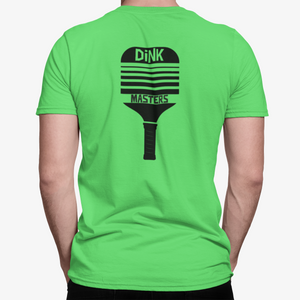 Woodfield Dink Masters Pickleball Shirt