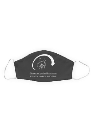 Chiropractic and Sports Rehab Institute Masks