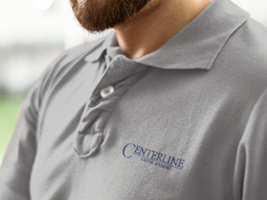 Centerline Capital Advisors Posicharge Racermesh Polo