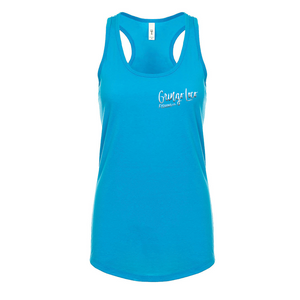 Gringo Loco Ladies Tank Top