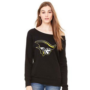 Ladies Minuteman Fashion Fit Sweatshirt
