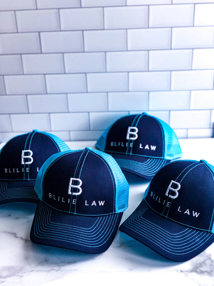 Blilie Law Hat