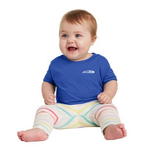 Boca Rose Toddler Tee