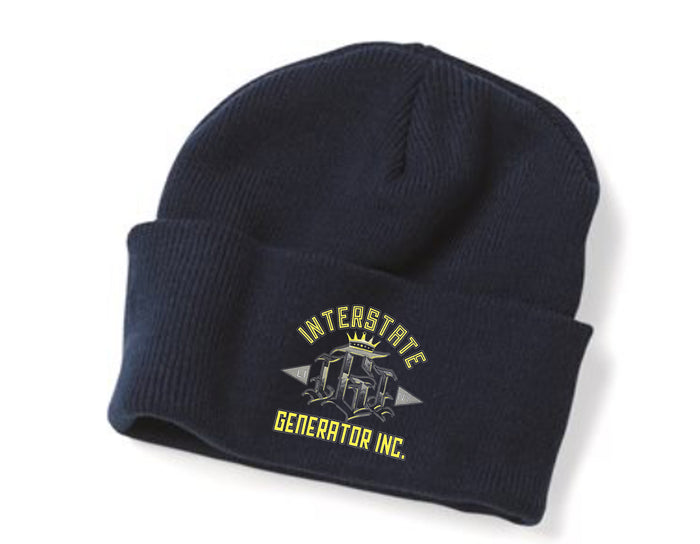 Interstate Generator Beanie
