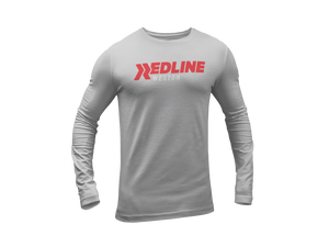 Redline Athletics Weston Long Sleeve Dry-Fit Tee