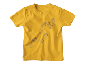 Pack 341 Weston Dri-Fit Shirt