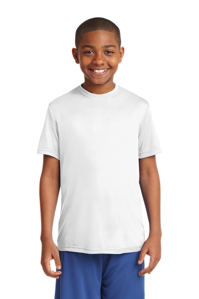 SM0208Y Paragon Youth Performance Tee