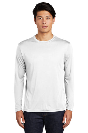 SM0222 Paragon Aruba Adult Long Sleeve Tee