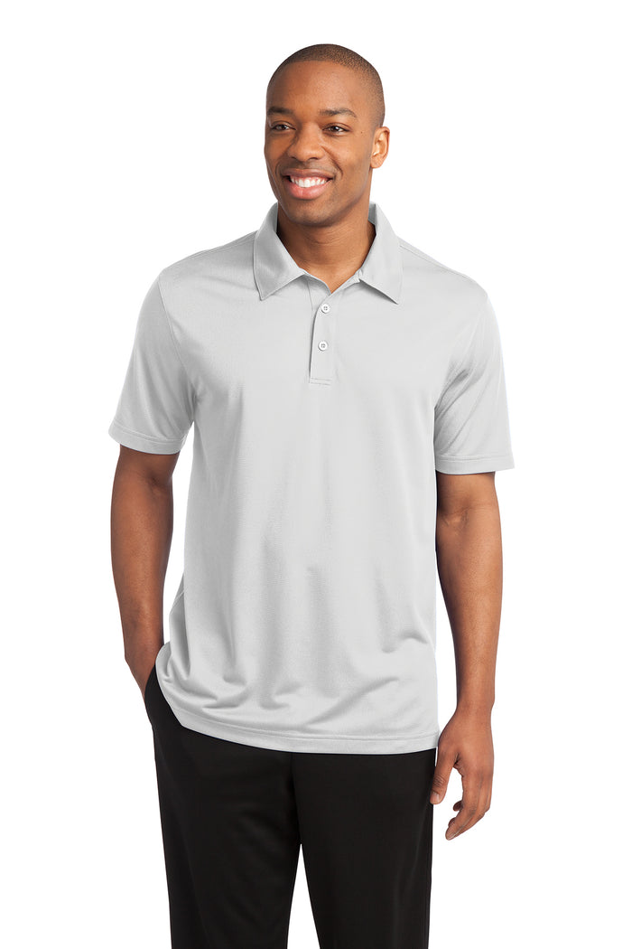 ST660 Sport-Tek® Heather Contender™ Polo