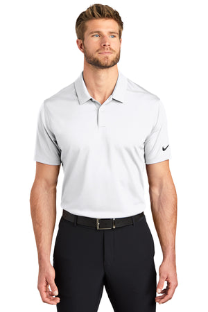 NKBV6042 Nike Dry Essential Solid Polo