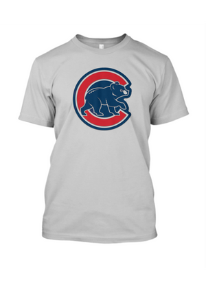 Cubs Little League ST350 Sport-Tek® PosiCharge® Competitor™ Tee