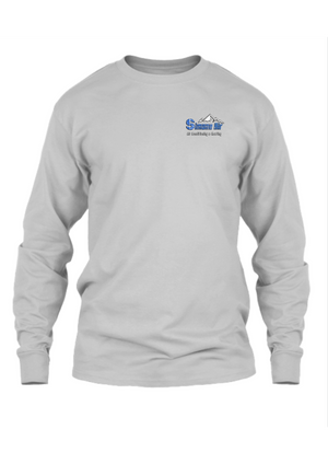 Simone Air Long Sleeve Tee