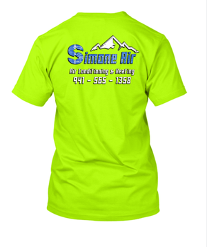 Simone Air Regular Tee