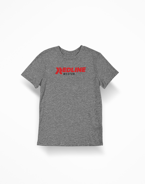 Redline Athletics Weston Heather Tee