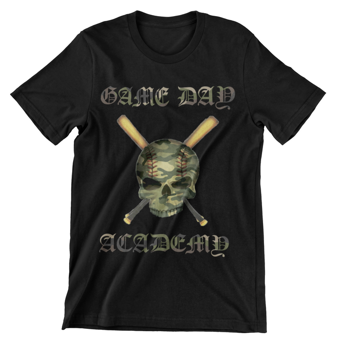 Game Day Academy Old English